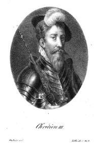 Christian III. von Dänemark