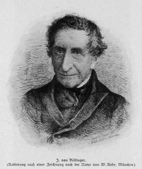 Johann Döllinger