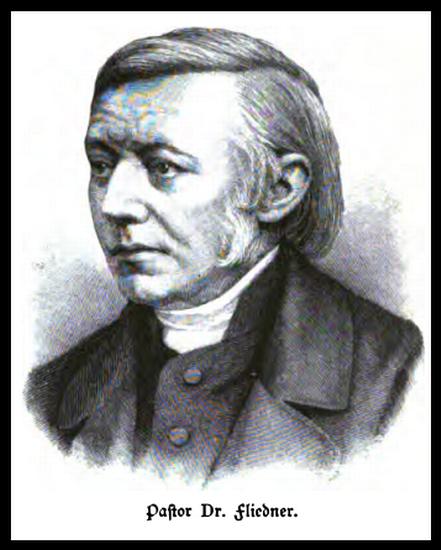 Theodor Fliedner