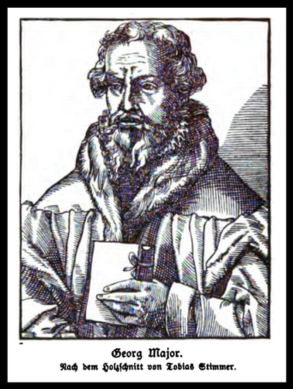 Georg Major