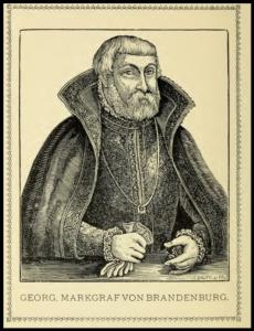 Georg von Brandenburg
