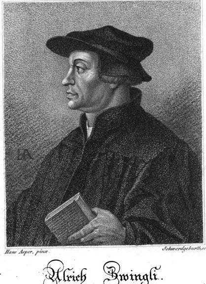 Huldrych Zwingli#