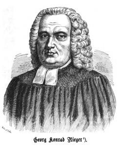 Georg Rieger
