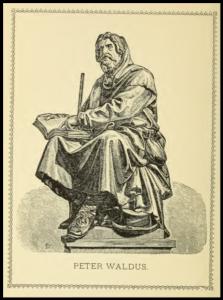 Petrus Waldes