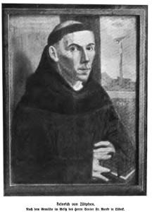 Heinrich von Zutphen