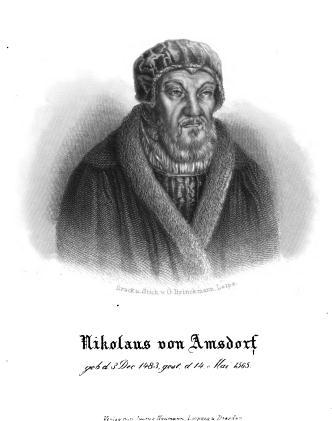 Nikolaus von Amsdorff