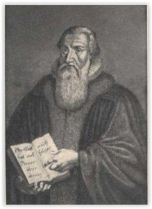 Johann Arnd