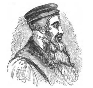 Johannes a Lasco