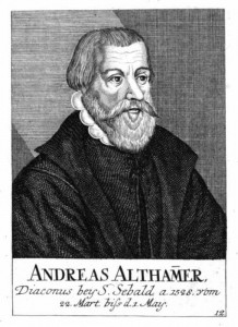 Andreas Althamer