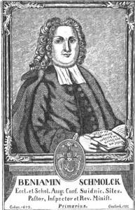 Benjamin Schmolcke