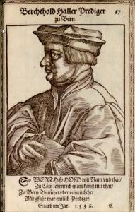 Berthold Haller