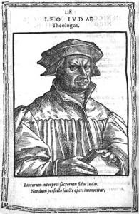 Leo Juda
