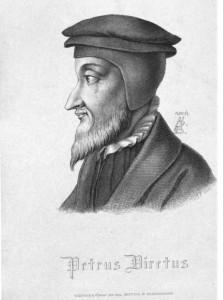 Petrus Viretus