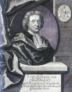 Veit Ludwig von Seckendorf