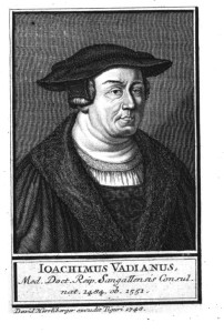 Joachim von Watt